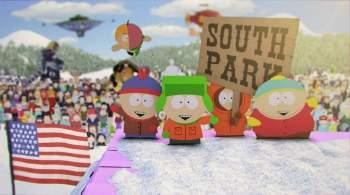 Сериал  Южный Парк  продлили до 2027 года