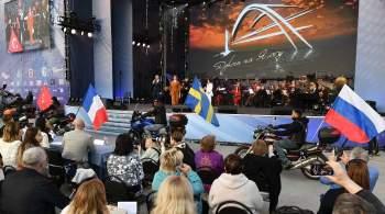 В Латвии проверят певца, выступившего на конкурсе в Крыму