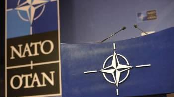 Генсек НАТО отказался приехать на конференцию по безопасности в Москве