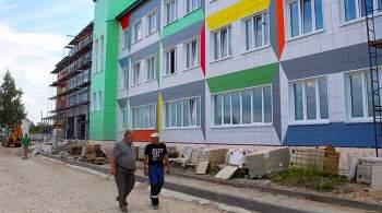 Новая школа откроется в Липецкой области