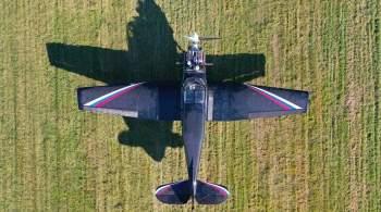 Самолет с двигателем от Aurus успешно прошел предполетные испытания