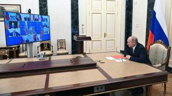 В Совбезе рассказали о борьбе с попытками внешнего вмешательства