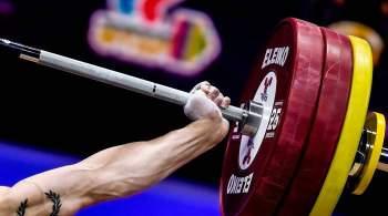 Призер Олимпиады Данияр Исмаилов сдал положительный допинг-тест