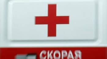 В Саратове автомобиль сбил ребенка на остановке