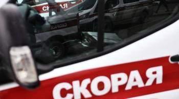 Минздрав рассказал о состоянии эвакуированных из детсада на Ставрополье