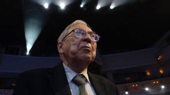 Глава Минобрнауки назвал Засурского душой журфака МГУ