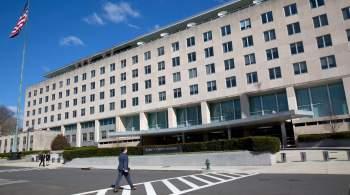 WP рассказала о новых санкциях США против России