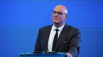 Чернышенко и Комаров договорились ускорить реализацию нацпроектов в ПФО