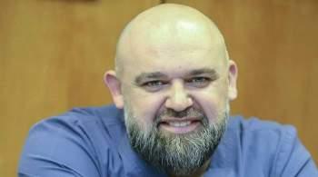 Проценко рассказал о  посыле от Путина  перед решением идти в Госдуму