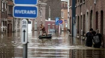 Ученые объяснили причину возникновения природных бедствий по всему миру