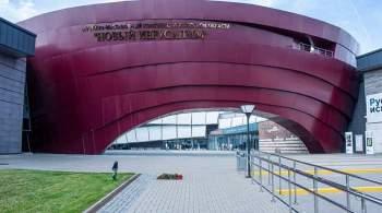 Посещение госмузеев Подмосковья в ближайшие выходные будет бесплатным