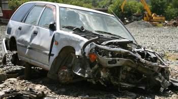 Эксперт рассказал, какие автозапчасти опасно покупать на разборках