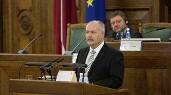Печору вернуть и выборы выиграть: нехитрый план Хенна Пыллуааса