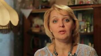 Скончалась Татьяна Проценко – актриса, сыгравшая Мальвину