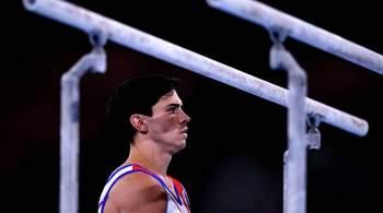 Немецкий гимнаст назвал безумием выступление Далалояна на Олимпиаде