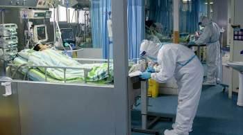 Институт в Ухане отверг заявления о болезни сотрудников в конце 2019 года