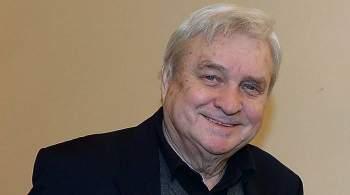 Экс-супруг Пугачевой опроверг информацию о госпитализации с COVID-19