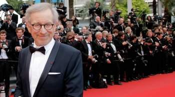 Стивен Спилберг заключил долгосрочный контракт с Netflix