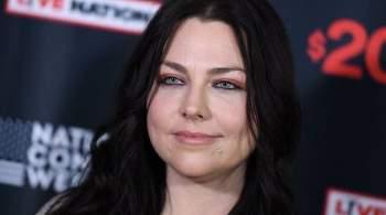 Солистка Evanescence рассказала о трагедиях, легших в основу новых песен