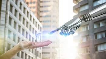 В Тамбовской области появится центр применения искусственного интеллекта