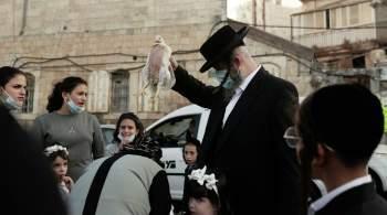 Иудейский праздник Йом Кипур