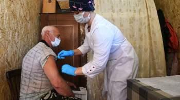 Путин рассказал о применении российской вакцины от коронавируса