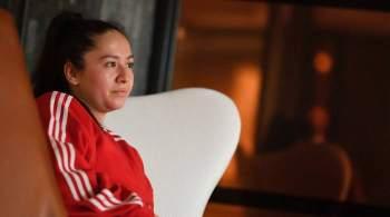 Манижа рассказала о самой обидной ситуации на Евровидении