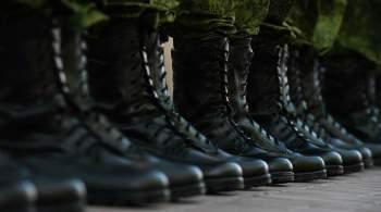В ГД внесли проект о включении службы в армии в стаж для досрочной пенсии