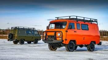 В Японии признали уникальность российского автомобиля УАЗ