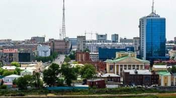 Челябинские власти направят 1,3 миллиарда рублей на благоустройство дворов