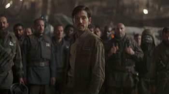 Завершились съемки нового сериала по вселенной  Звездных войн