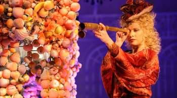 Директор  Современника  объяснил, почему Ольга Дроздова ушла из театра