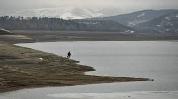 Эксперты назвали вероятное расположение двух новых водохранилищ в Крыму