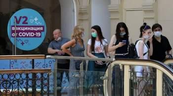 В саратовском Минздраве объяснили заявление о сексе после вакцинации