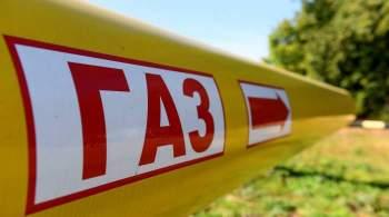 В ЕР рассказали о работе над проектом о бесплатном подключении газа