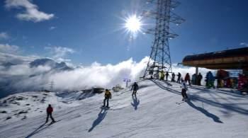 Билайн  обеспечил горнолыжников в Приэльбрусье стабильной связью