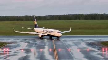 МИД назвал обвинения в причастности к посадке борта Ryanair спекуляциями