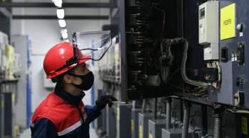 Россети  обеспечили электроэнергией крупный ЖК в новой Москве