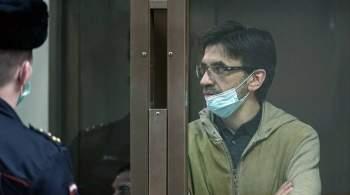 Абызова выписали из больницы и вернули в  Лефортово