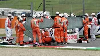 Девятнадцатилетний гонщик умер после страшной аварии на Гран-при Италии