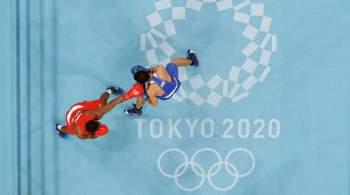 Габил Мамедов вышел в четвертьфинал Олимпийских игра в Токио
