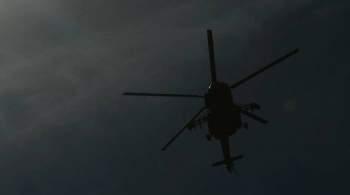 СМИ: число погибших при крушении вертолета во Флориде возросло до четырех