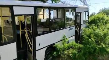 Автохлам . Эксперт назвал способ избежать ДТП со служебными автобусами
