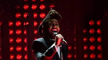 Клип певца The Weeknd запретили показывать в кинотеатрах