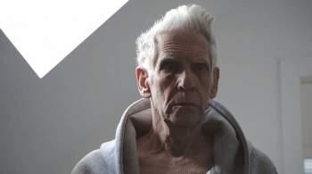 Дэвид Кроненберг снял короткометражную ленту о своей смерти