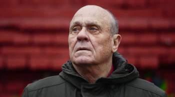 Мишустин выразил соболезнования в связи со смертью Меньшова
