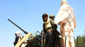 Посол России заявил, что в Кабуле нет признаков этнических чисток