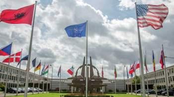 В НАТО заявили о необходимости новой стратегии