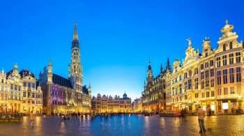 Премьер Бельгии заявил, что в стране не введут  коронавирусные пропуска
