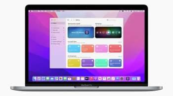 Стало известно, какие компьютеры Apple получат урезанную операционку